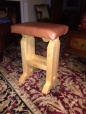 The New Stool