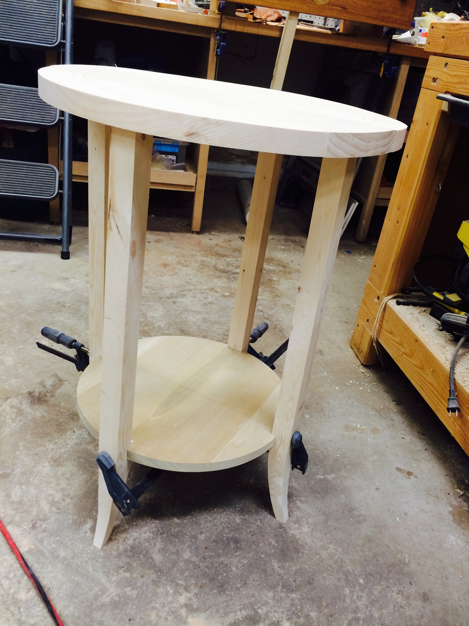 Image Silverpearl Woodworking